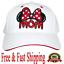 Disney-Family-Hats-Collection-Mickey-amp-Minnie-Baseball-Cap-Original thumbnail 2