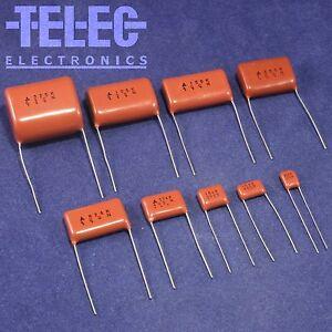 4-PCS-Panasonic-MPET-Capacitor-0-22uF-10-100V