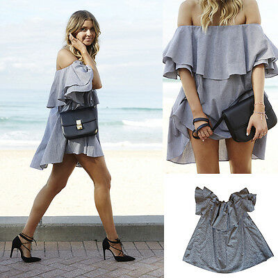 Sexy New York Pleated Strapless Backless mini Dresses Tops Casual Clubwear Party