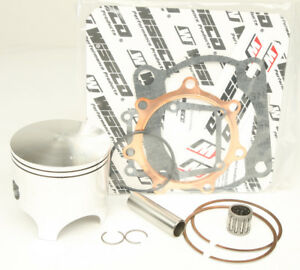 Wiseco Yamaha YZ490 84-90//WR500 92-93 Piston Top End Kit  88mm 1mm overbore