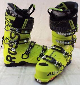 Rossignol-Alltrack-Pro-130-New-Men-039-s-Ski-Boots-Size-25-5-633607