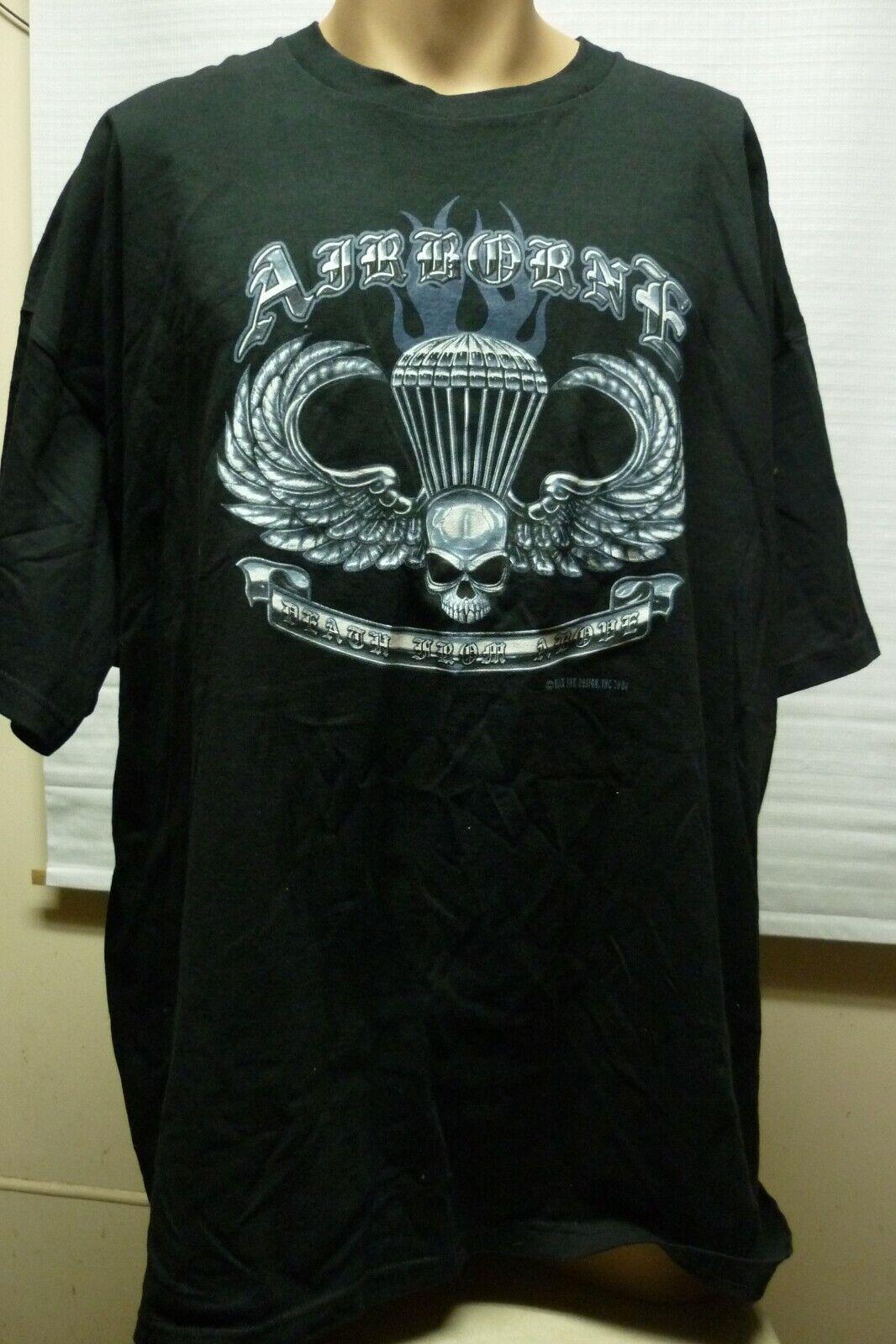 2004 VINTAGE T-SHIRT