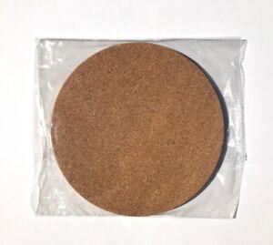 Mat Coasters 7 5 Inch Heat Resistant