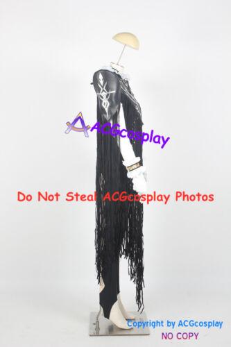 Bayonetta 2 Bayonetta Cosplay Costume include 6 prop items ACGcosplay