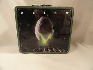 Alien-Egg-Distressed-Lunch-Box-amp-Thermos-Diamond-Select-Toys