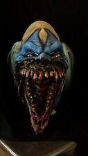 Spawn clown violator monster demon killer mask movie comic book cosplay costume