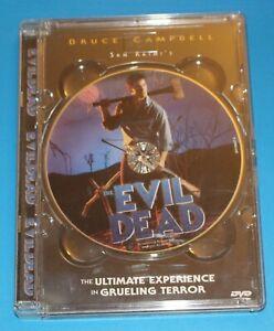 EVIL-DEAD-LIMITED-EDITION-PICTURE-DISC-PLASTIC-CASE-1999-DVD