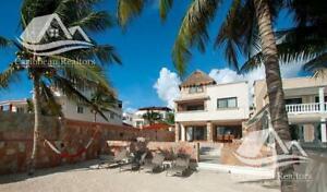 Casa en Venta en Puerto Morelos Mexico