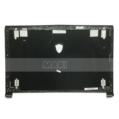 Genuine New For MSI GE62 LCD Back Cover 3076J1A212Y311 Free US