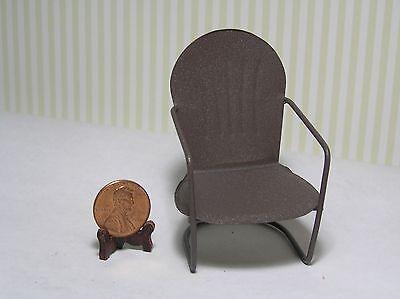 Porch Braces Brackets LD955 dollhouse 1//12 scale miniature USA GA wood 4pcs