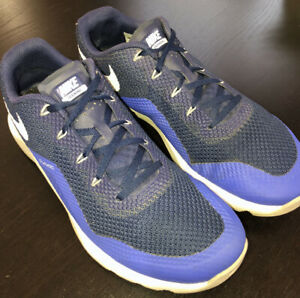 NIKE Metcon Repper DSX Flywire Blue