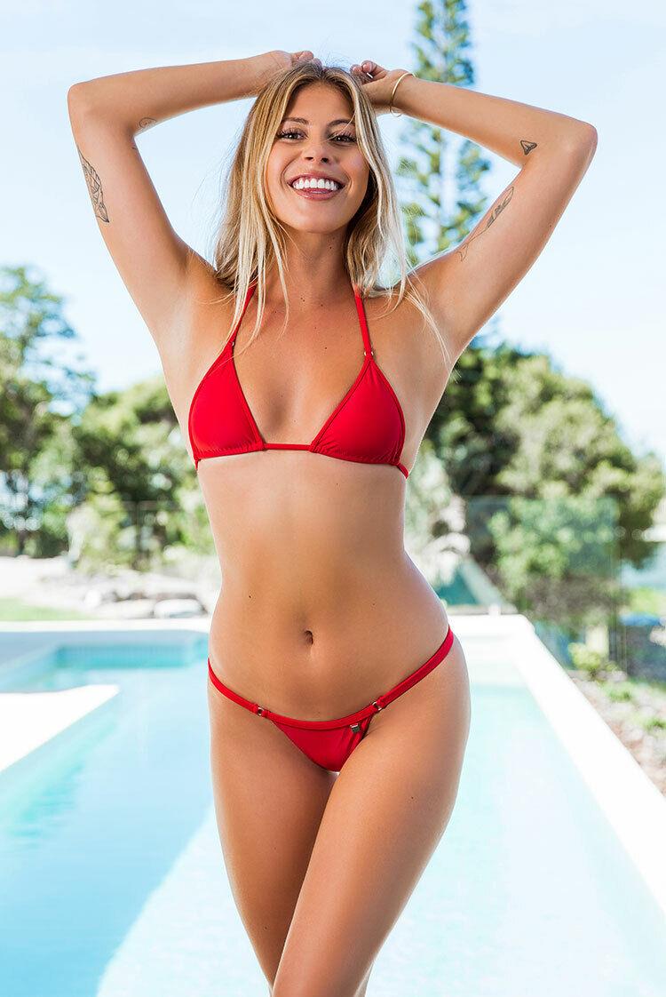 Wicked Bikini