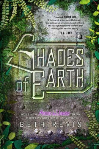1 von 1 - Shades of Earth von Beth Revis (2013, Taschenbuch)