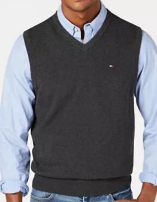 Tommy hilfiger sweater vest flojan investments that shoot