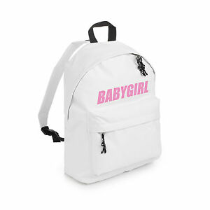 57752028b0 Image is loading BABY-GIRL-BACKPACK-SCHOOL-BAG-FASHION-TUMBLR-HIPSTER-