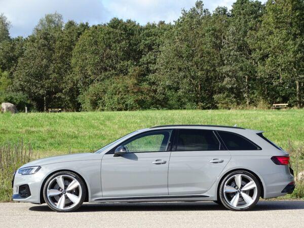 Audi RS4 2,9 TFSi Avant quattro Tiptr. - billede 1