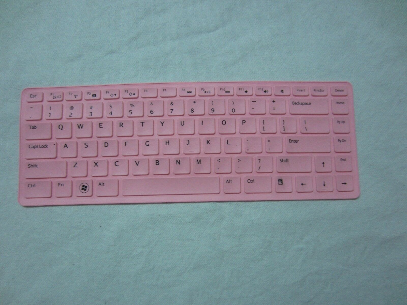 keyboard skin for  dell Inspiron M421R,M521R,5520,3420,3421 5421 15TR Turbo