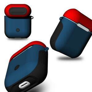 Shockproof Fr Apple Airpods Case Protect Silicone Cover Airpod Earphone Charger Ebay