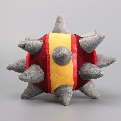 "Team Fortress 2 Sticky Bomb Game DemoMan Ball Great Plush Stuffed Toys Doll 8/"""