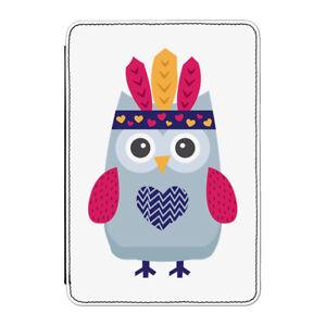 Festival-Gufo-Copricapo-custodia-Cover-per-Kindle-Paperwhite-Uccello-Grazioso