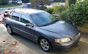 Volvo familiale V70 - 2005