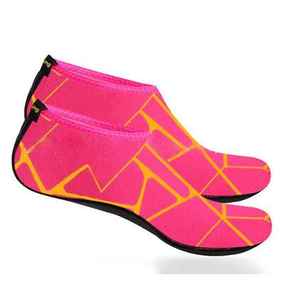Men Women Water Skin Shoes Aqua Socks Diving Wetsuit Non-slip Swimming Beach