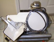 Classic Vintage Globe Meat Deli Cheese Slicer A4030 Guc