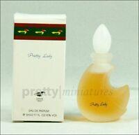 ღ Pretty Lady - Fortune Duck - Miniatur EDP 5ml