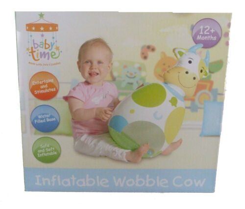 INFLATABLE WOBBLY BABY TOY