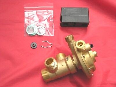 Direct replacement Worcester 230 240 RSF Diverter Valve 87161424190