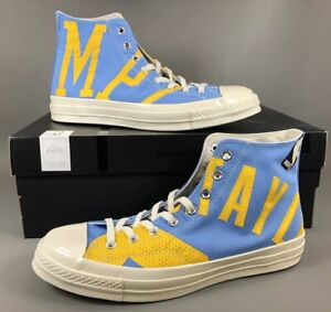 Details about Converse X NBA Minneapolis Lakers Limited 250 Chuck Taylor 70s 8M 160912C Sz 10