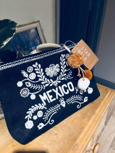 Bag Zeldzaam Star uitverkocht Mela Black Xx in Mexico QrBthxsdC