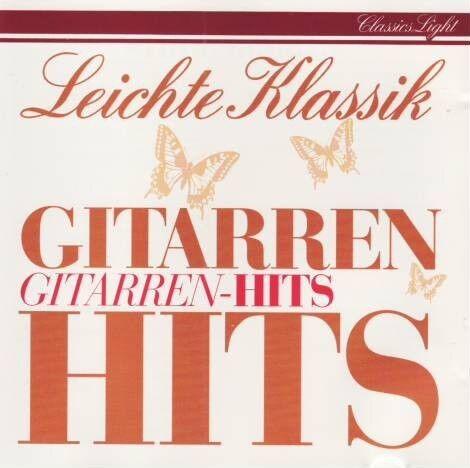 1 von 1 - Various - Leichte Klassik - Gitarren-Hits - CD -