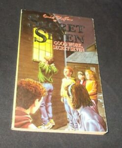 Secret-Seven-Good-Work-Secret-Seven-paperback-Enid-Blyton-1992-edition