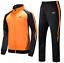 Mens-Tracksuit-Set-Jumpsuit-Joggers-Jackets-Pants-Sweatsuit-Activewear-Winter-US thumbnail 1