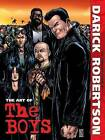 The Art of the Boys: The Complete Covers by Darick Robertson by Adam McKay, Darick Robertson (Hardback, 2015)