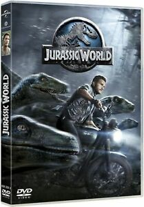 DVD-Jurassic-World-Occasion