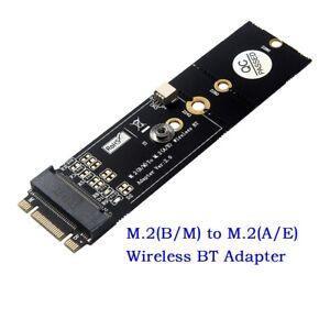 NGFF-M-2-Key-A-to-Key-B-M-M-Adapter
