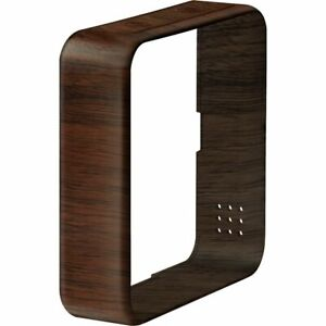 Hive Thermostat Mounting Frame Wood