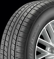 Fuzion Touring (h- Or V-speed Rated) 245/60-18 Tire (single)