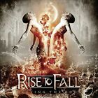 Defying The Gods by Rise To Fall (CD, Apr-2012, Coroner Records)