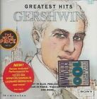 Greatest Hits Gershwin MA Vaughan Boston Pops Audio CD