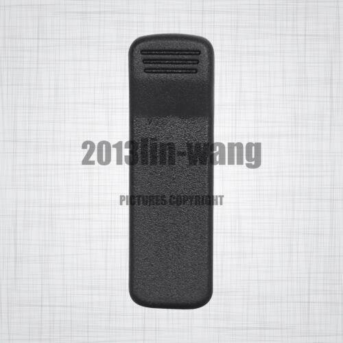 HLN8255 Belt Clip for MOTOROLA CP150 CP200 CP200D PR400 P1225 Portable
