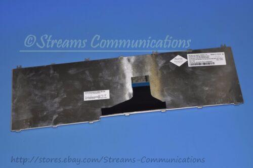 """TOSHIBA Satellite C655 Series C655-S5195 C655D-S5200 15.6/"""" Laptop KEYBOARD"""