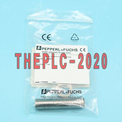 New Pepperl+Fuchs NJ2-12GM-N-V1 Inductive proximity switch sensor