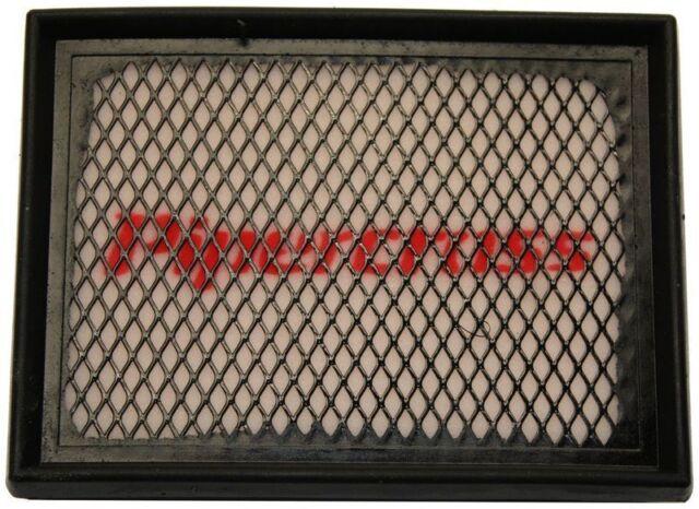 Pipercross Luftfilter Ford Fiesta III (GFJ, 03.90-10.92) 1.6 RS Turbo130 PS