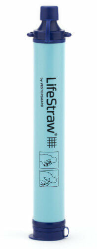 BEST PRICE  5 X STRAW ONLY LIFESTRAW PERSONAL WATER FILTER  ON SALE