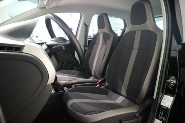 VW Up! 1,0 TSi 90 High Up! BMT billede 5
