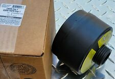 Msa Cbrn Approved Gas Mask Filter Canister Exp 122025 Nib Just Made 10046570