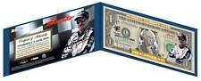 DALE EARNHARDT SR #3 NASCAR Colorized US $1 Bill - THE INTIMIDATOR * Licensed *